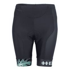 Pantaloncino donna Hawaii (Nero ) Bi-Bike