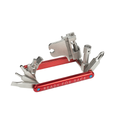 Multi Tool 16 RFR ( Red ) Cube