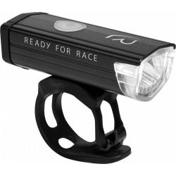Fanale ad alta Potenza RFR 300 USB white led (black) Cube