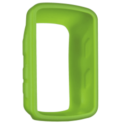Custodia in silicone (Verde) per Garmin 520
