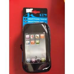Borsello al Telaio Porta Smartphone M-Wave