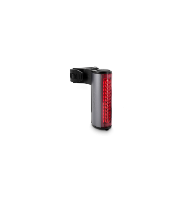 """Fanale Cube LED- ACID HPA """"Red"""""""
