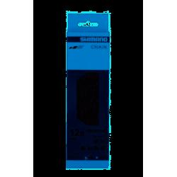 Catena Shimano CN-M7100 12v 126 maglie + QuickLink