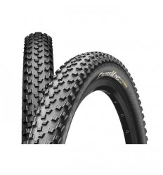 Copertone Continental Cross King 26x2,20 Protection Tubeless Ready Flessibile